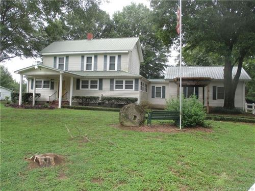 Photo of 858 Haywood Road, Mount Gilead, NC 27306 (MLS # 3568102)
