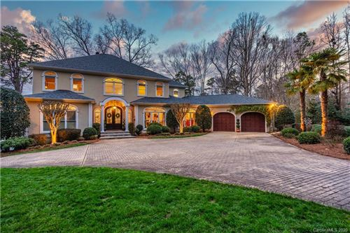 Photo of 7418 Buckland Road, Charlotte, NC 28278 (MLS # 3589102)