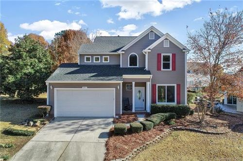 Photo of 2837 Huckleberry Hill Drive, Fort Mill, SC 29715 (MLS # 3570106)