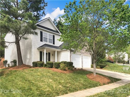 Photo of 10719 Haddington Drive, Charlotte, NC 28269-6954 (MLS # 3730108)