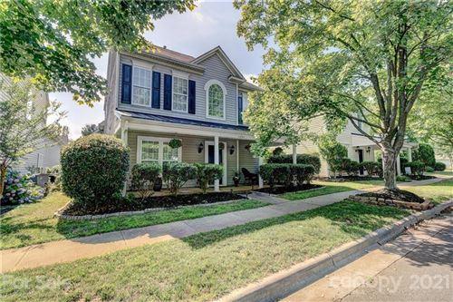 Photo of 11724 Kingsley View Drive, Charlotte, NC 28277-2552 (MLS # 3751114)