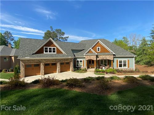 Photo of 7013 Lakeside Point Drive, Belmont, NC 28012-8876 (MLS # 3732118)