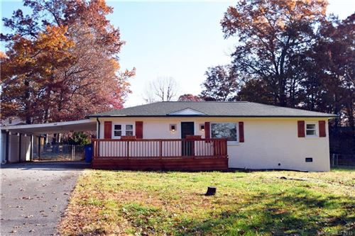 Photo of 1107 4th Street Drive SE, Conover, NC 28613 (MLS # 3570120)