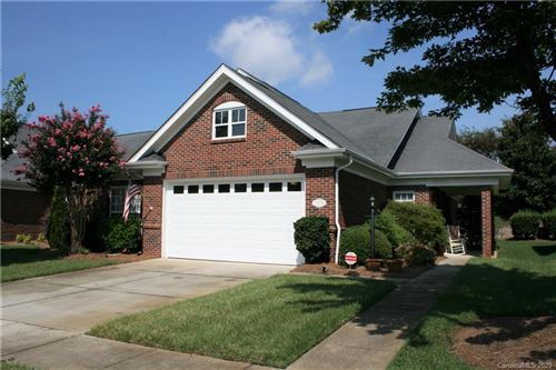 Photo of 10104 Dominion Village Drive, Charlotte, NC 28269-7914 (MLS # 3659141)
