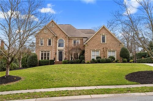 Photo of 14641 Jockeys Ridge Drive, Charlotte, NC 28277 (MLS # 3589150)