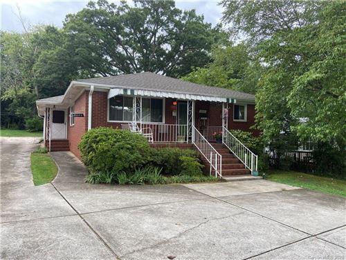 Photo of 2123 Thurmond Place, Charlotte, NC 28205-3042 (MLS # 3656155)