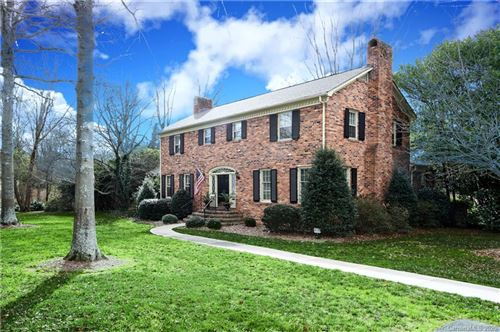 Photo of 3022 Sharon Road, Charlotte, NC 28211 (MLS # 3594198)