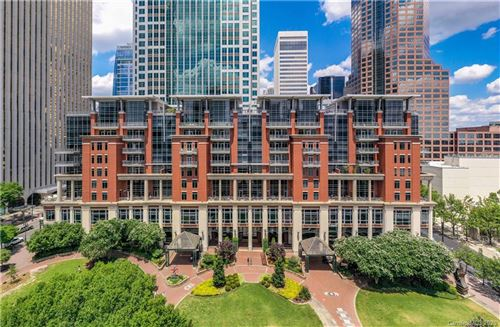 Photo of 435 S Tryon Street #900, Charlotte, NC 28202-1922 (MLS # 3687212)