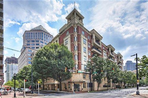 Photo of 534 N Church Street, Charlotte, NC 28202-2208 (MLS # 3711217)