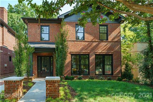 Photo of 1113 Myrtle Avenue, Charlotte, NC 28203-4552 (MLS # 3785223)