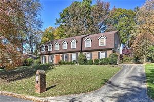 Photo of 3137 Wamath Drive, Charlotte, NC 28210 (MLS # 3569229)