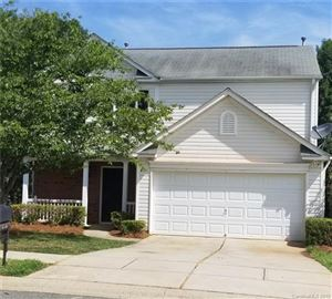 Photo of 8746 Laurel Run Drive, Charlotte, NC 28269 (MLS # 3528249)