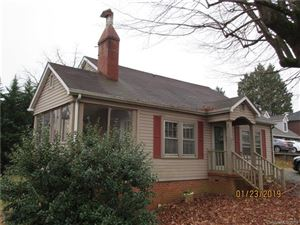 Photo of 173 Maple Street, Rutherfordton, NC 28139 (MLS # 3468259)