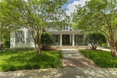Photo of 5330 Maddox Court, Fort Mill, SC 29708-6522 (MLS # 3696262)