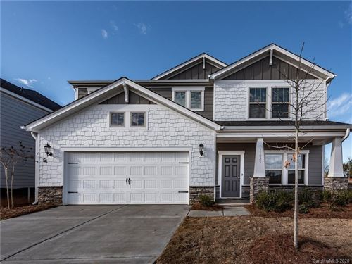 Photo of 11025 Spritz Street, Huntersville, NC 28078 (MLS # 3568272)