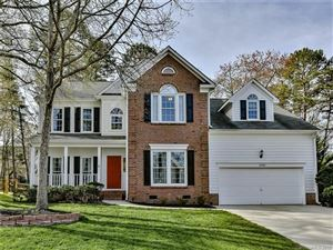 Photo of 5928 Swanston Drive, Charlotte, NC 28269 (MLS # 3491286)