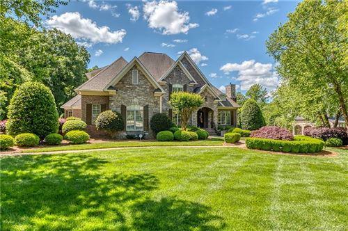Photo of 4062 Blossom Hill Drive, Weddington, NC 28104 (MLS # 3617289)