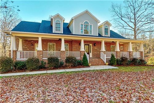 Photo of 11151 Lower Rocky River Road, Concord, NC 28025 (MLS # 3692294)