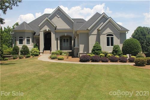 Photo of 159 Yacht Cove Lane, Mooresville, NC 28117-6685 (MLS # 3743299)