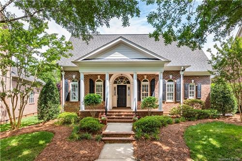 Photo of 14823 Ballantyne Glen Way, Charlotte, NC 28277-3759 (MLS # 3617303)