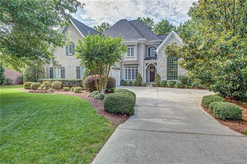 Photo of 10910 Harrisons Crossing Avenue, Charlotte, NC 28277-1746 (MLS # 3624304)