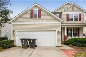 Photo of 10064 Paisley Drive, Charlotte, NC 28269 (MLS # 3541317)