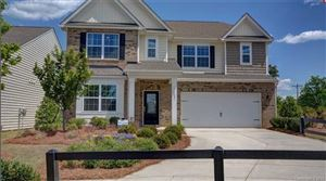 Photo of 11809 Bryton Parkway #111, Huntersville, NC 28078 (MLS # 3568319)