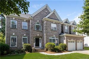 Photo of 1428 Bedlington Drive, Charlotte, NC 28269 (MLS # 3514321)