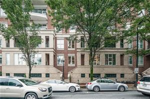 Photo of 400 Church Street #214, Charlotte, NC 28202 (MLS # 3544321)