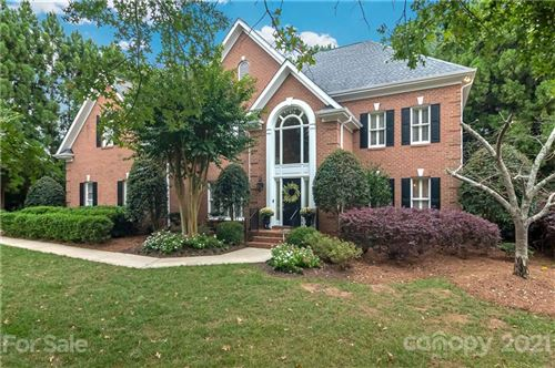 Photo of 10801 Lederer Avenue, Charlotte, NC 28277-1497 (MLS # 3785323)