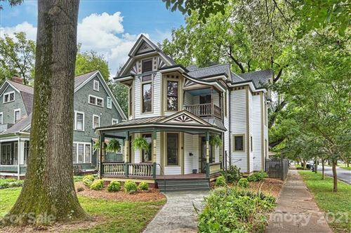 Photo of 400 E Kingston Avenue, Charlotte, NC 28203-5138 (MLS # 3795326)