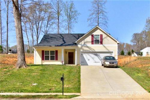 Photo of 231 Askin Lane, Salisbury, NC 28146-0432 (MLS # 3726336)