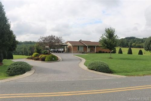 Photo of 1395 Huckleberry Ridge Road, Hiddenite, NC 28636-9299 (MLS # 3665345)