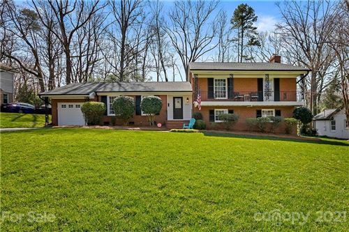 Photo of 2324 Huntingtowne Farms Lane, Charlotte, NC 28210-6149 (MLS # 3692346)