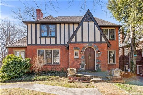 Photo of 17 Westchester Drive, Asheville, NC 28803 (MLS # 3697347)
