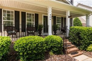 Photo of 906 Elrond Drive NW, Charlotte, NC 28269 (MLS # 3506352)