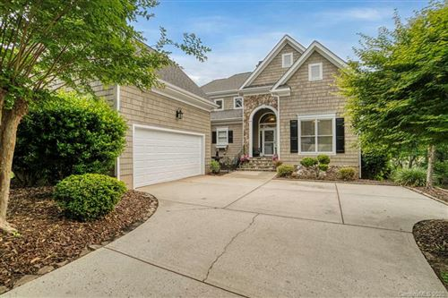 Photo of 17503 Springwinds Drive, Cornelius, NC 28031-7740 (MLS # 3617353)
