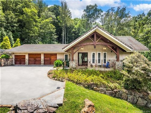 Photo of 374 Red Wolf Run, Mars Hill, NC 28754 (MLS # 3539363)