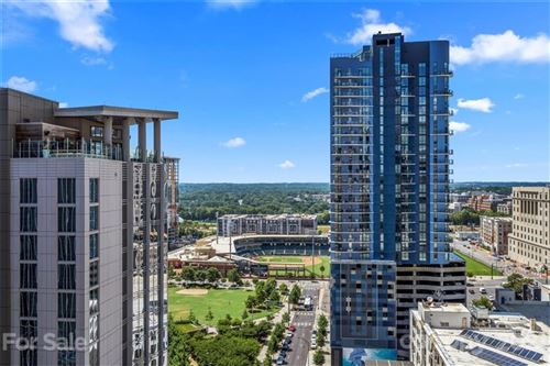 Photo of 230 S Tryon Street #1301, Charlotte, NC 28202-3262 (MLS # 3662377)
