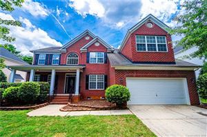 Photo of 9715 Aragorn Lane, Charlotte, NC 28269 (MLS # 3526380)