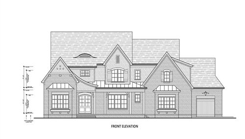 Photo of 2918 Holbrook Road, Fort Mill, SC 29715 (MLS # 3739388)