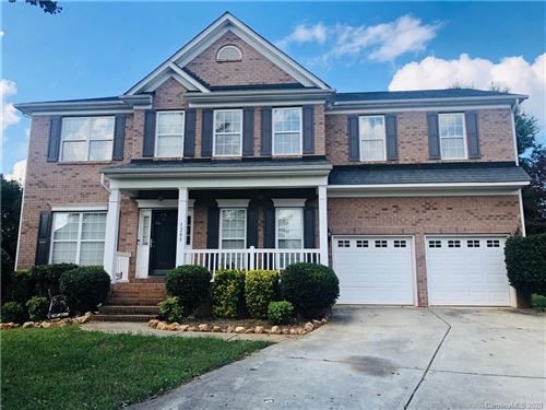 Photo of 1205 NW Dunblane Court, Charlotte, NC 28269-6962 (MLS # 3667394)