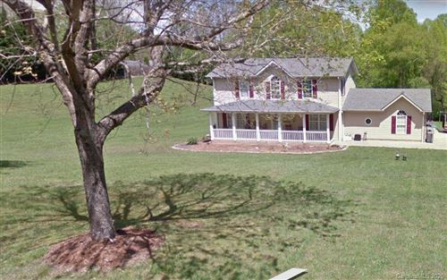 Photo of 3284 Butler Bridge Road, Mills River, NC 28759 (MLS # 3608410)