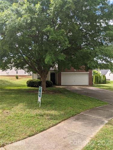 Photo of 4514 New House Drive, Charlotte, NC 28269-2013 (MLS # 3737419)