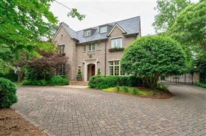Photo of 1711 Brandon Road, Charlotte, NC 28207 (MLS # 3458424)