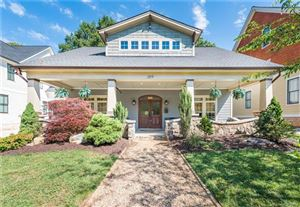 Photo of 2819 Attaberry Drive, Charlotte, NC 28205 (MLS # 3549430)