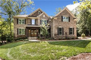 Photo of 2007 Fernhurst Terrace, Weddington, NC 28104 (MLS # 3535445)