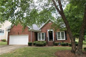 Photo of 3915 Beauvista Drive, Charlotte, NC 28269 (MLS # 3531447)