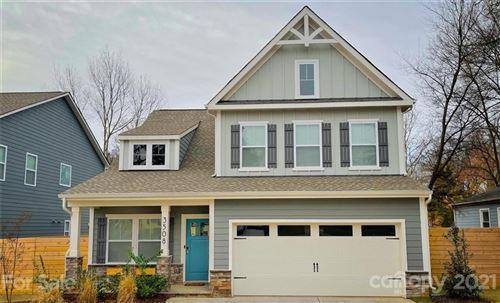 Photo of 3508 Ritch Avenue, Charlotte, NC 28206-2014 (MLS # 3715447)