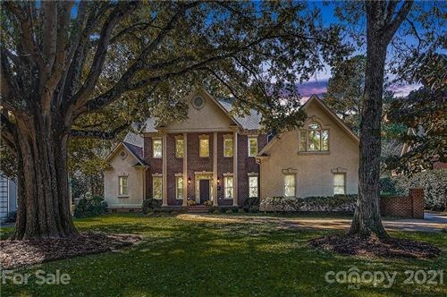 Photo of 2826 Sharon Road, Charlotte, NC 28211-2128 (MLS # 3698474)